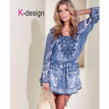 k-design blouse
