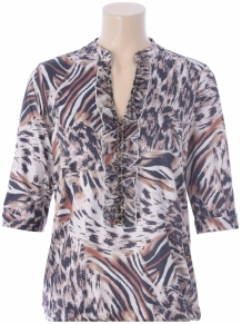 k-design blouse q871