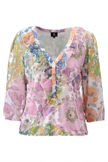 K-DESIGN BLOUSE S213 p142