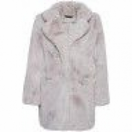 HUGG ME ! TEDDY manteau gris clair